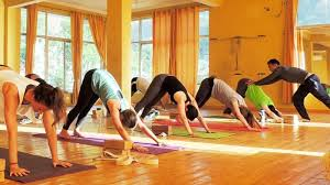 27 days 200 hour hatha yoga teacher in rishikesh india