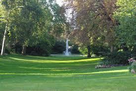Jardin Elysee