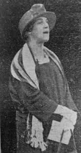 Lady Mabel Smith (picture) | Conisbrough and Denaby Main Local History