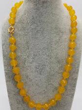 Желтая позолота с бисером 18 мода ожерелья и подвески ...