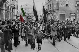25 aprile 2021, storia della festa della liberazione d'Italia - Style