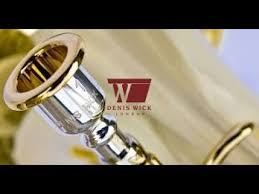 Denis Wick Mouthpiece Chart How To Choose A Mouthpiece With Richard Galime Bass Bone Mp Consultation