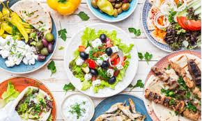 5 traditional greek dishes to make at home