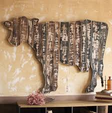 very attractive design barnwood wall art decor with es how to barn wood color cross around fireplace