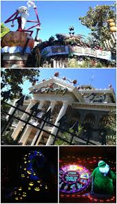 Toledo Lights Before Christmas Coupons Nightmare Before Christmas In Disneyland Decorating Ideas