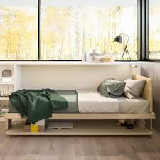resource furniture murphy bed. Twin Wall Bed Systems \u2013 Our Collection Of Innovative, Space-saving Designed And Made In Italy By Clei, The Global Leader Resource Furniture Murphy