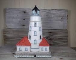 wall art lighthouse decor ideas home lighthouse night light lighthouse decor beach by laurenannalei