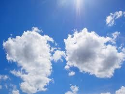Resultado de imagen de cúmulos nubes