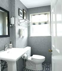 bathroom remodel gray. Small Bathroom Gray And White Ideas  Grey Remodel I