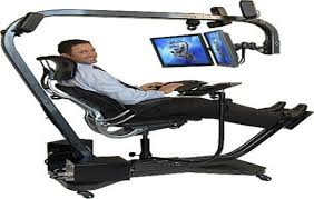 Creative of Desk Chair Back Support with Ergonomic fice Chair