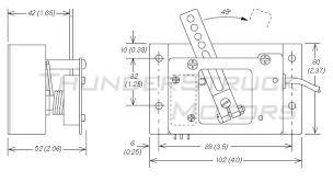 thunderstruck motors curtis pb 8 golf cart throttle potentiometer at Curtis Pb 6 Wiring Diagram