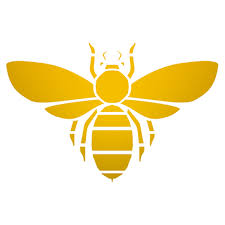 Gentle Bee logo | Gentle Bees
