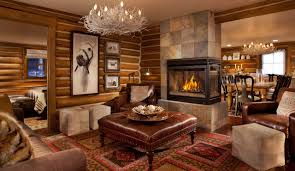 Rustic Living Room Living Room Modern Rustic Furniture Eiforces