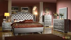 Silver Bedroom Furniture Sets U2013 Home Design U2013 Mannahatta With Regard To  Contemporary Silver Set Bedroom Furniture