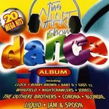 Chart Show Dance Album