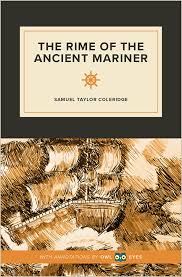 the rime of the ancient mariner full