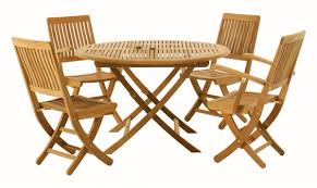 wonderful wood folding table and chairs set with wooden garden table and chairs tableputiloan