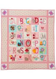ABC Boys Quilt Pattern by Red Brolly | Quilts, Quilts, Quilts ... & Abc Girls - by Red Brolly - Quilting & Patchwork Patterns - Click Image to  Close Adamdwight.com