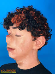 how the grinch stole original make up prosthetics