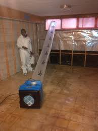 Mold testing and removal Scarborough, Toronto