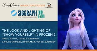We hope you are enjoying #SIGGRAPH2020... - Disney Animation Careers |  Facebook