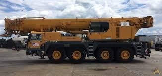 Liebherr Ltm1090 2 90 Ton All Terrain Crane For Sale
