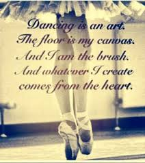 Inspirational Dance Quotes Fascinating 48 Best Inspirational Dance Quotes Quotes Yard