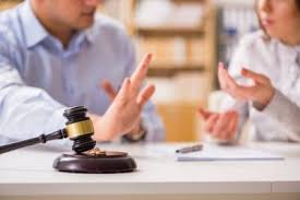Image result for divorce preparation process