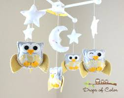 crib mobiles mobile with classical music box baby etsy . crib mobiles ...