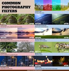 Types Of Photography 9 Types Of Lens Filters And Why They Are Important