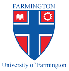 File Logo2 Farmington Wikimedia Of png university Commons -
