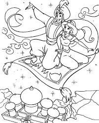 Small Picture Aladdin Aladdin Showing Jasmine the Whole Agrabah from Above
