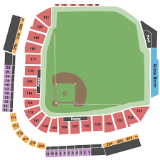 Zephyr Field Seating Chart 26 Actual River Cats Tickets Seating Chart