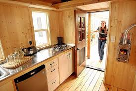 Small Picture Santa Cruz Woman Builds Tiny House for Homeless The Shelter Blog