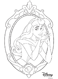 Small Picture Luxury Disney Princesses Coloring Pages 19 mosatt