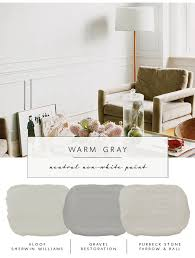 the coco kelley guide to the best neutral paint colors that aren t white