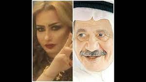 مي العيدان تتحدث عن زواجها من علي المفيدي - YouTube
