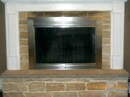 fireplace enclosures home depot insulated fireplace cover fireplace covers here fireplace insulation cover home depot fireplace