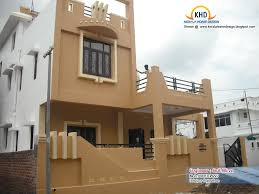 Small Picture Home Design Simple House Models In India North Indian Style Flat