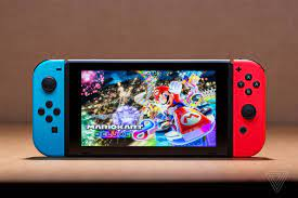 The Nintendo Switch has been the US's ...