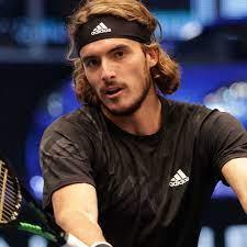 Stefanos Tsitsipas plant COVID-19-Impfung noch in diesem Jahr ·  tennisnet.com