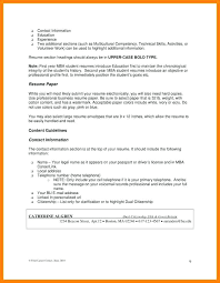 Additional Information On Resume Noxdefense Com