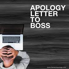 man upset in front of his puter typing letter to boss