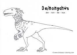 Dinosaure Coloriage Dinosaure En Ligne Gratuit Jeux En Animaux L