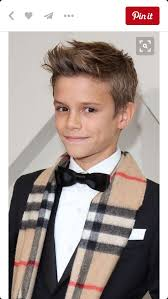 Boy Hairstyle 17 Stunning 24 Best Boy Haircuts Images On Pinterest Boy Hairstyles