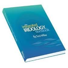 Toni Miller Iridology Chart The Integrated Iridology Textbook Toni Miller Paperback