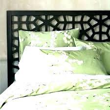 sage green duvet cover carousel designs ticking stripe queen plain single sage green duvet cover set color sets st shams mattress sleep co sage green