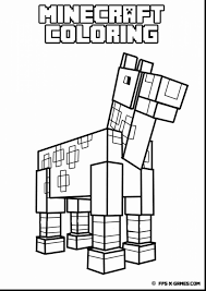 Small Picture spectacular minecraft coloring pages printable with minecraft