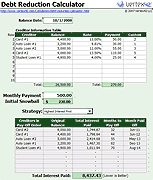 Calculator Credit Card Payment Credit Card Minimum Payment Calculator For Excel