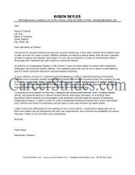Unique Sample Elementary Teacher Cover Letter Baskanai First Year